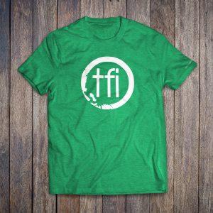 adult TFI Green