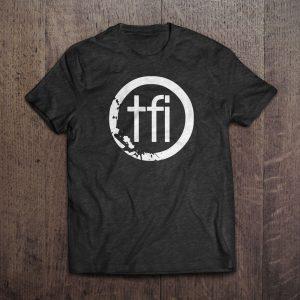 TFI-Logo-Shirt